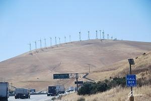 California on the road - In viaggio verso Fresno