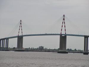 Ponte di Saint Nazaire