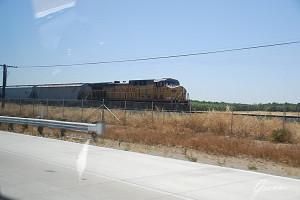 Union Pacific... un mito