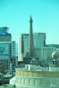 Parigi a Las Vegas