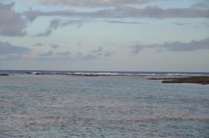 Oltre le onde l'oceano