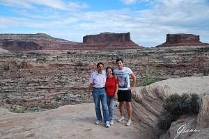 Utah - Canyonland