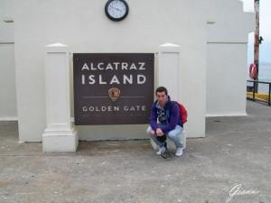 Parco Nazionale di Alcatraz