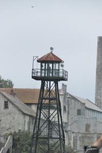 Ex Penitenziario di Alcatraz