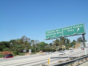 On the road - Autostrade della California