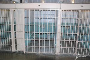 Alcatraz - Celle spaziose....