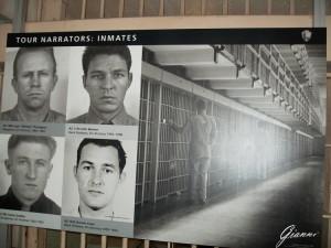 Alcatraz - Detenuti illustri