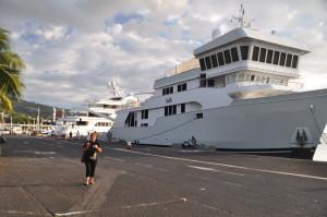 Porto di Papeete