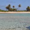 Tikehau - Laghetti tra le isole dell'atollo