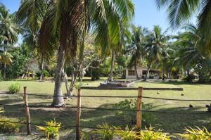 Villaggio di Tikehau