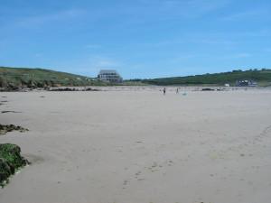 Spiaggia Baie des Trépassés
