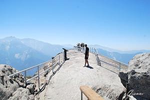Il Belvedere - Sequoia National Park