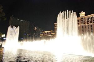 Le fontane del Bellagio