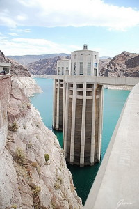 Nevada - Diga Hoover