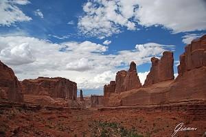 Utah - Parco Nazionale Arches