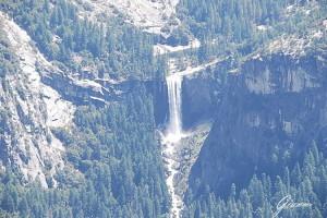 Yosemite National Park - Vernal Falls