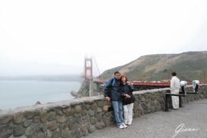 Il Golden Gate - Souvenir
