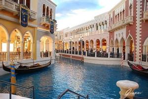 Venetian - Canal grande