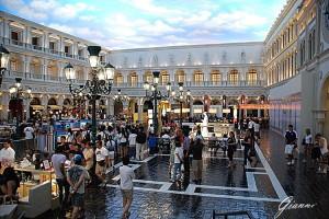 Venetian - Piazza San Marco