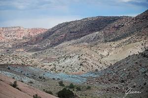 Utah Parco Nazionale Arches