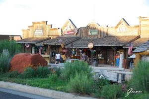 Villaggio per turisti