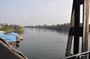 Thailandia - Ponte sul fiume Kwai