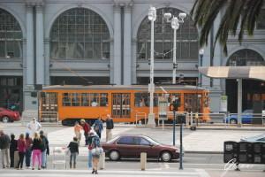 Un pezzo di Milano a San Francisco