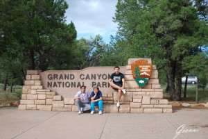 Arizona - Grand Canyon National Park