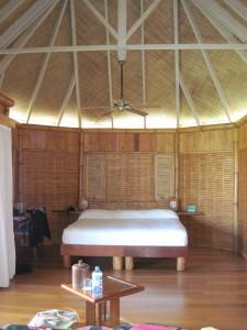 Pearl Beach Resort - Interno della camera