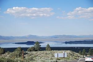 Mono Lake - Lee Vining