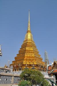 Una pagoda