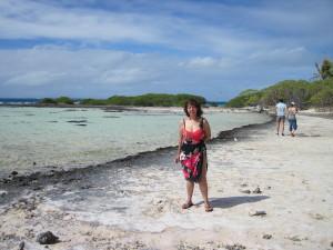Spiaggie di corallo