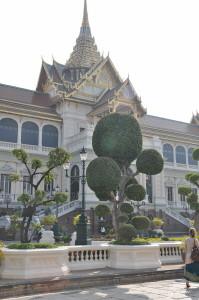 I giardini del Palazzo