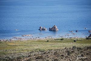 Mono Lake - California