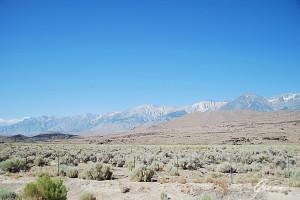 California - Sierra Nevada