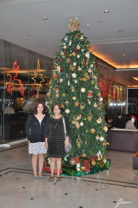 Natale in Hotel