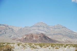 California - Death Valley - Paesaggi lunari