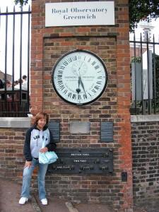Greenwich - Osservatorio astronomico