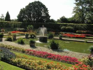Kensington Palace - Giardino