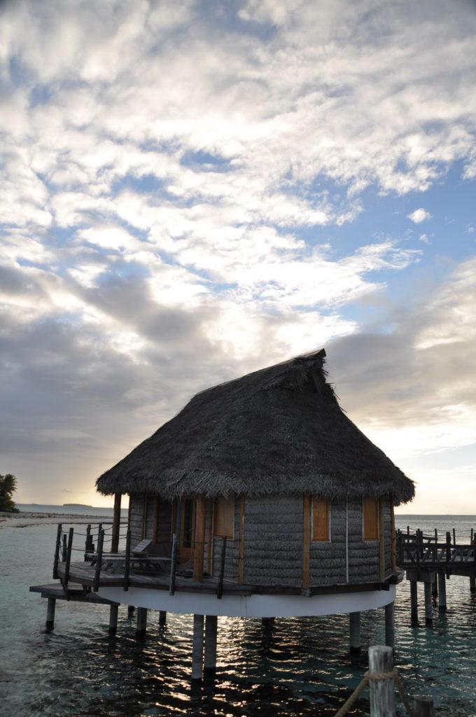 Pearl Beach Resort - La nostra cameretta