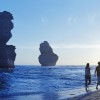 Twelve Apostles; Beaches; Gibson Steps;