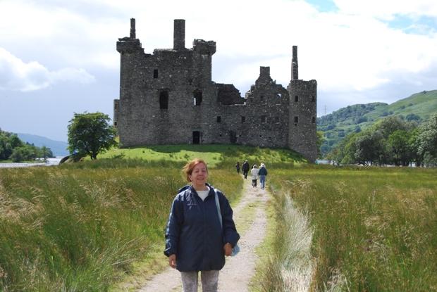 Castello di Kilchurn