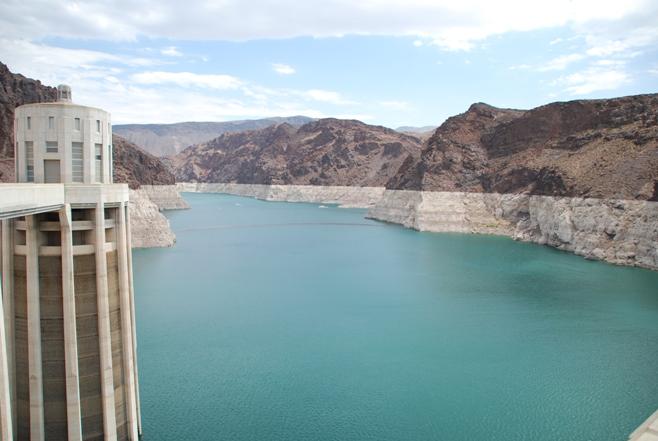 Hoover Dam, las vegas,