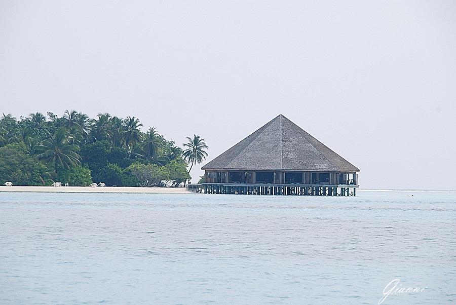 Ristorante Asian Wok - Meeru Island Resort