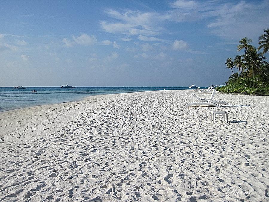 Spiaggie bianche