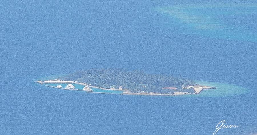 Maldive - Arrivederci a presto...