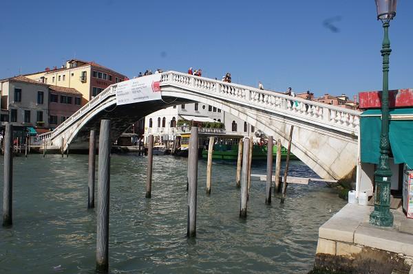 Il Ponte degli Scalzi