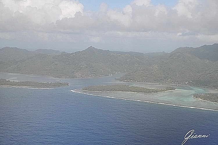 Isola di Taha