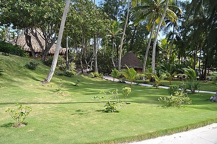 Polinesia Francese - Pearl Beach Resort