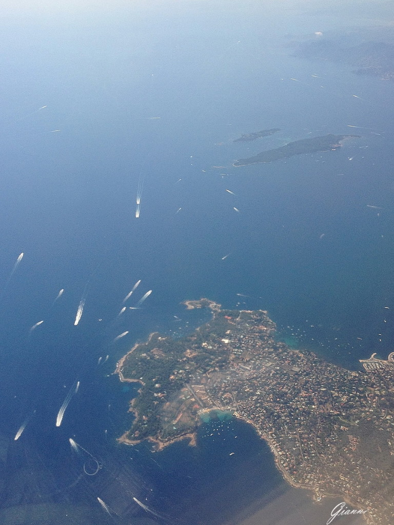 Cannes e isole Lerins